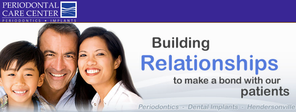 Periodontal Care Center reviews   Dentists at 100 Springhouse Court - Hendersonville TN