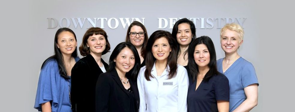 Downtown Dentistry | Dentists in 438 University Ave - Toronto ON - Reviews - Photos - Phone Number