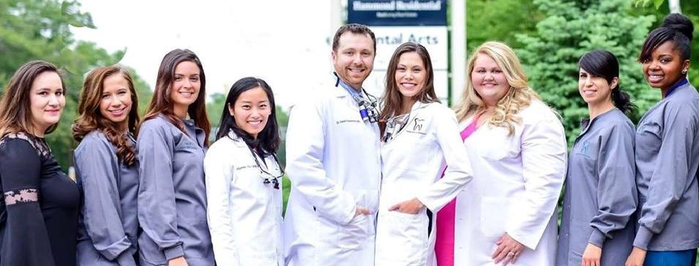 Dental Arts of Westwood reviews   Cosmetic Dentists at 100 High St. - Westwood MA