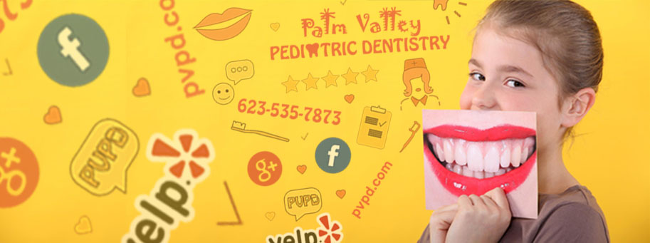 Palm Valley Pediatric Dentistry 🏩 PVPD | Pediatric Dentists at 14555 West Indian School Road - Goodyear AZ - Reviews - Photos - Phone Number