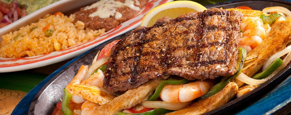 La Mesa Mexican Restaurant reviews | Mexican at 3036 S Expressway St - Council Bluffs IA