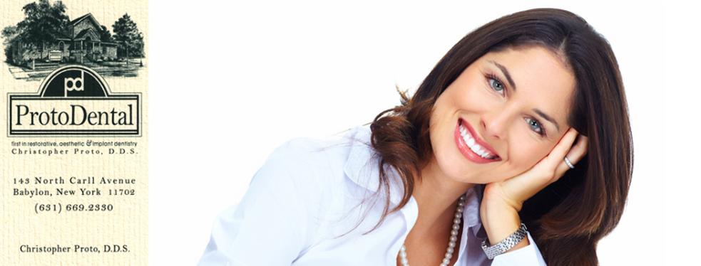 ProtoDental reviews | Dentists at 143 North Carll Avenue - Babylon NY