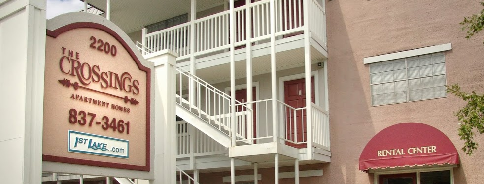 The Crossings Apartments   Real Estate at 2200 Severn Ave - Metairie LA
