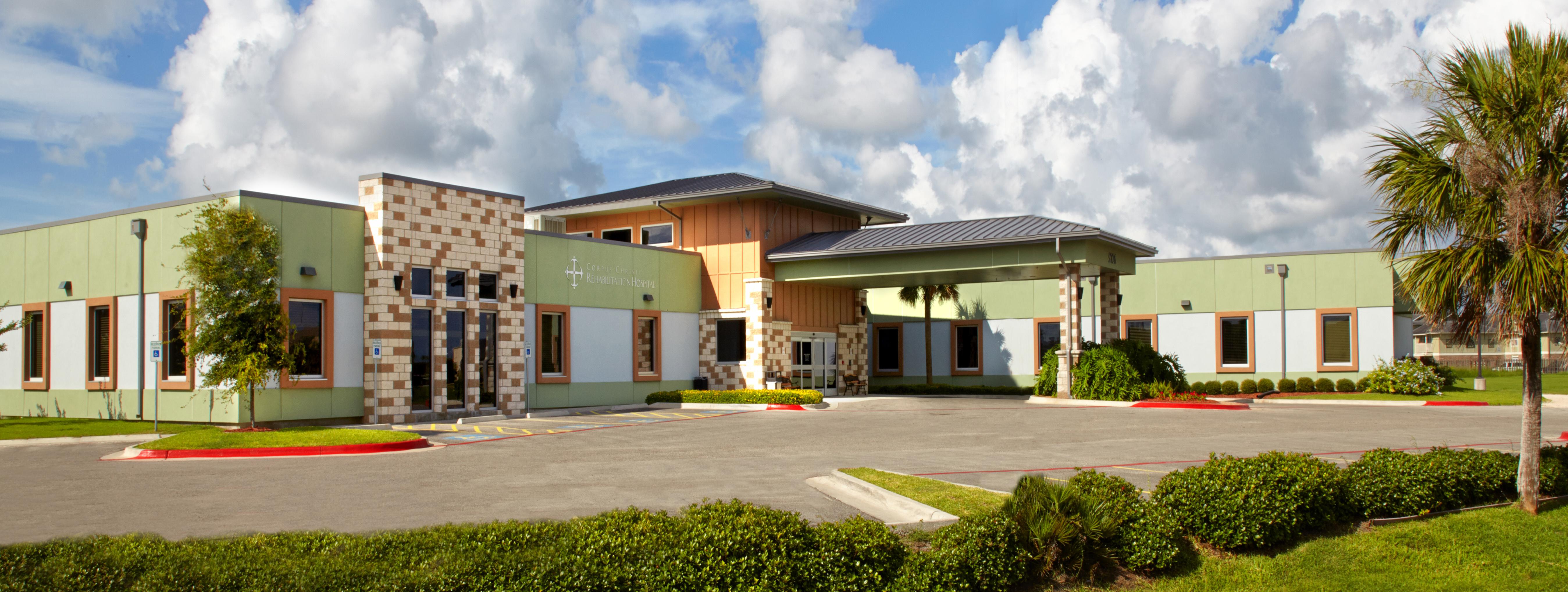 Corpus Christi Rehabilitation Hospital reviews | Rehabilitation Center at 5726 Esplanade Drive - Corpus Christi TX
