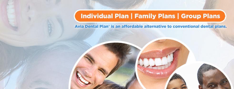Avia Dental Plan reviews | Dentists at 1025 Main St Ste 916 - Wheeling WV