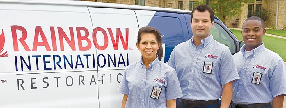 Rainbow International reviews | Disaster Restoration Services at 3111 N. McDonald - McKinney TX