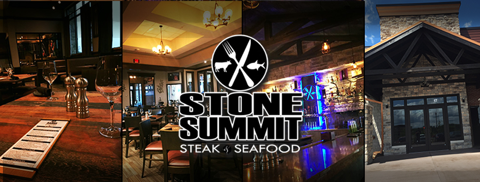 Stone Summit Steak & Seafood reviews | Seafood at 17 Cliff View Dr - Wentzville MO