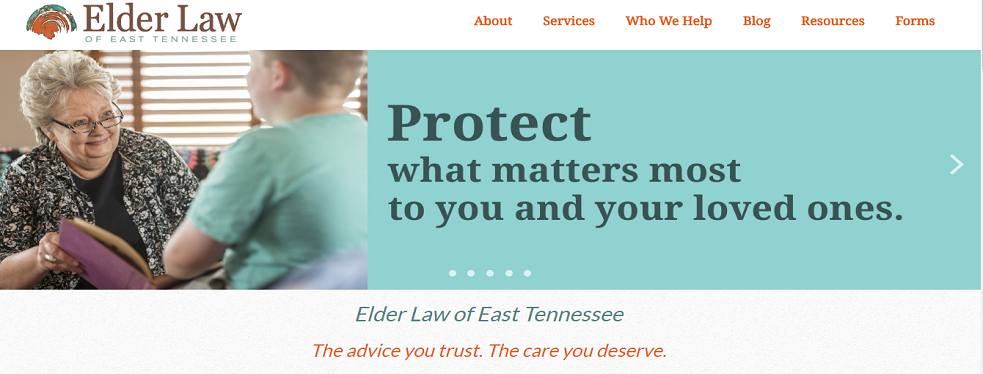 Elder Law of East Tennesee | Estate Planning Law in 903 N. Hall of Fame Drive - Knoxville TN - Reviews - Photos - Phone Number