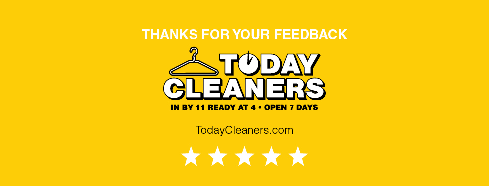 Today Cleaners reviews | Dry Cleaning & Laundry at 6015 Coffee Rd - Bakersfield CA