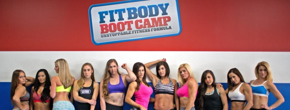 Boston Fit Body Boot Camp reviews | Boot Camps at 24 Cambridge St. - Charlestown MA