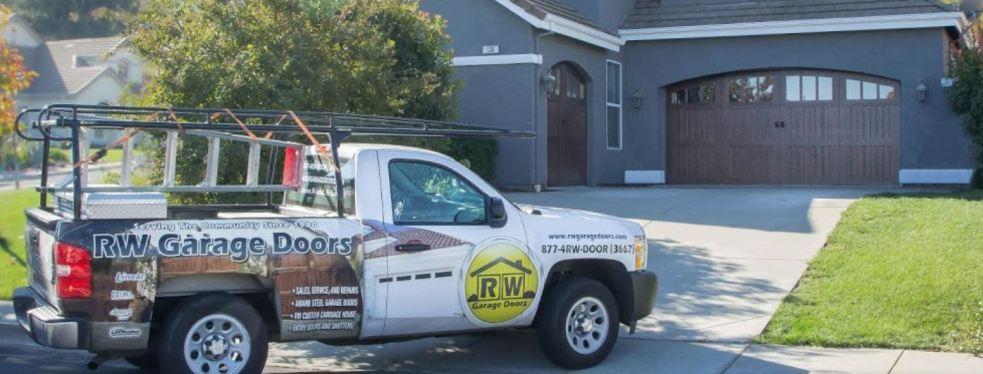 RW Garage Doors | Garage Door Services At 845 Davis St   Vacaville CA