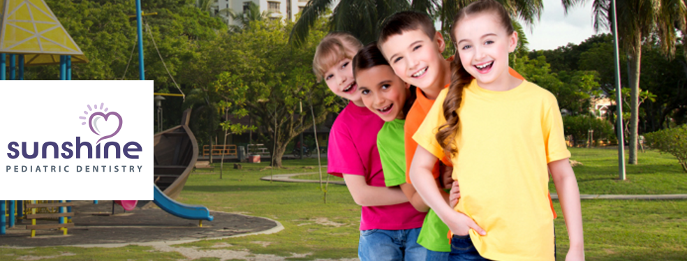 Sunshine Pediatric Dentistry reviews | Dentists at 20527 Yorba Linda Blvd - Yorba Linda CA
