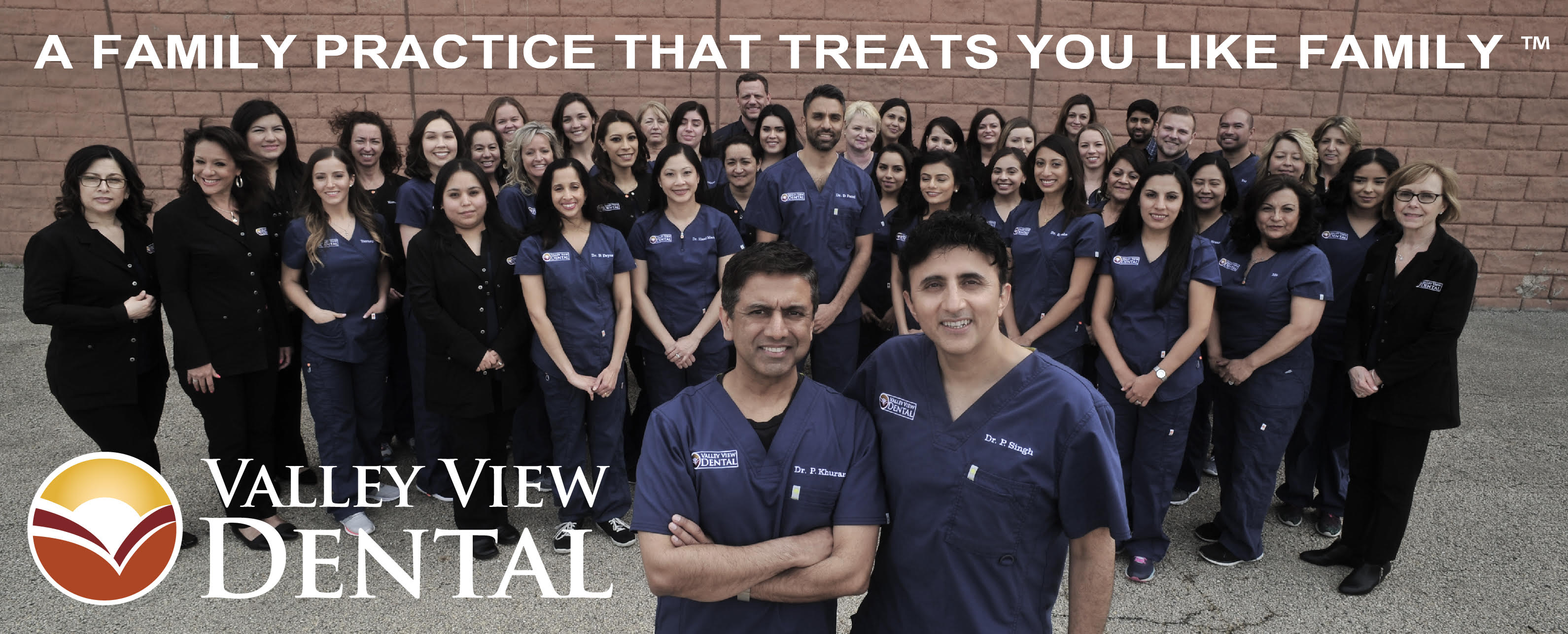 Valley View Dental reviews | General Dentistry at