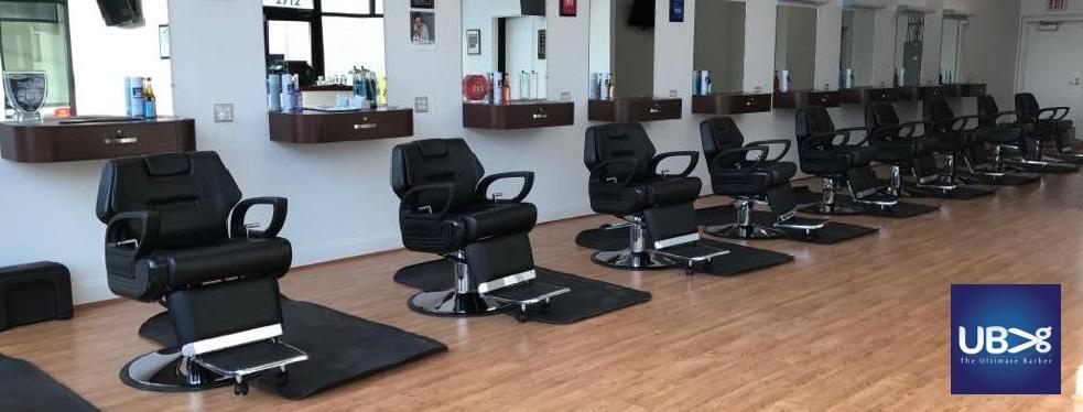 Ultimate Styles Barbershop