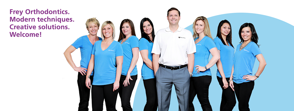 Frey Orthodontics reviews | Dentists at 175 West Jackson Ave - Naperville IL