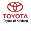 Toyota of Kirkland - Kirkland, WA