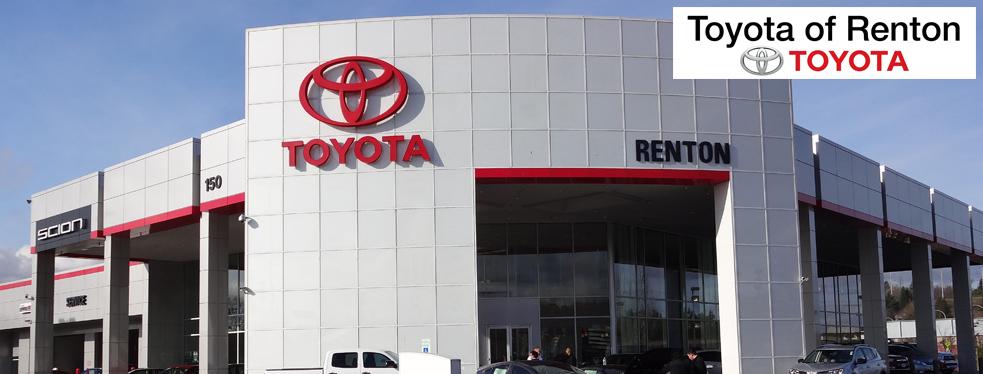 Toyota of Renton reviews   Auto Repair at 150 SW 7th St. - Renton WA