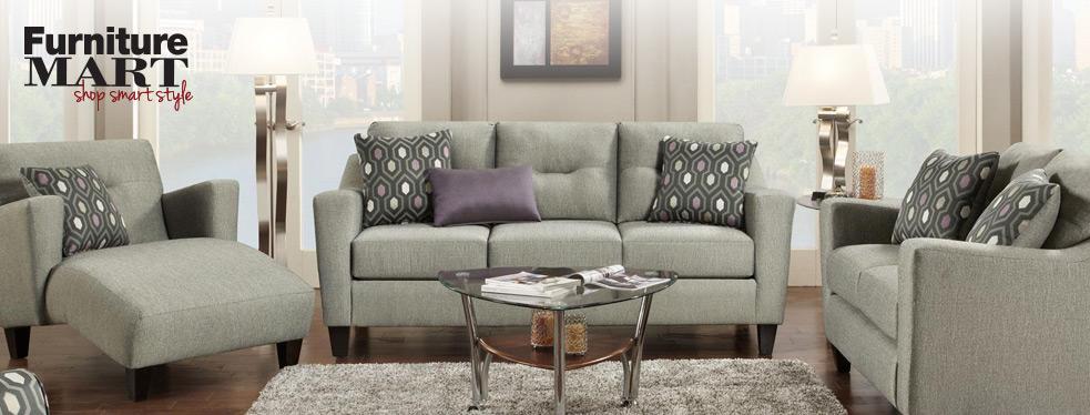 Furniture Mart - Sioux Falls, SD