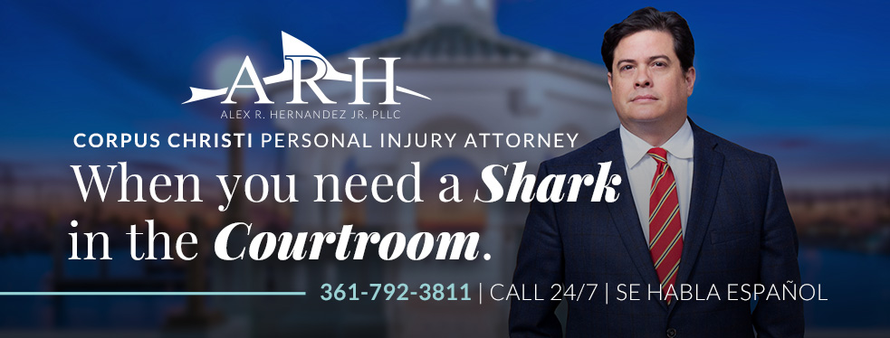 Alex R. Hernandez, Jr. PLLC reviews | Business Law at 921 Chaparral - Corpus Christi TX