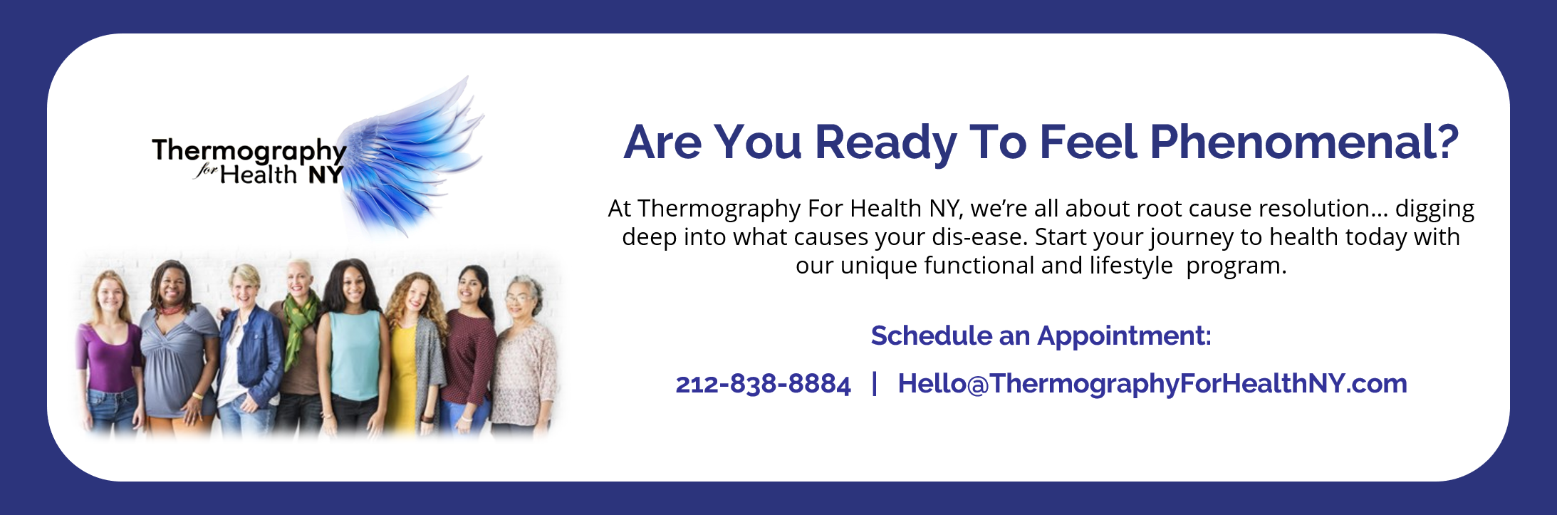 Thermography For Health New York reviews | Diagnostic Imaging at 120 E 56th St. - New York NY