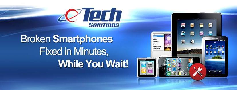 eTech Solutions reviews | Data Recovery at 1807 Zumbehl Rd. - St. Charles MO