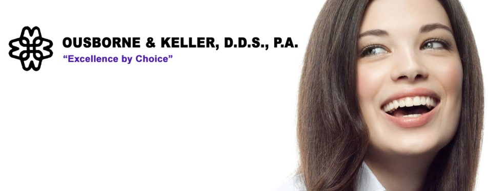 Ousborne & Keller, DDS, PA reviews | Cosmetic Dentists at 21 West Road - Towson MD