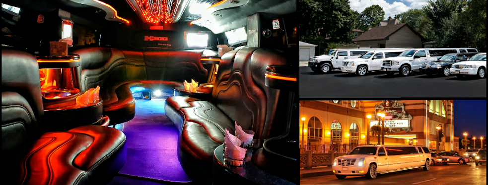 Naperville Limousine reviews | Airport Shuttles at 10S123 Normantown Rd - Naperville IL