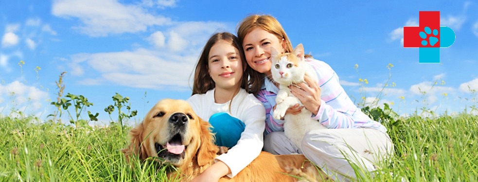 VitalPet - All Community Animal Hospital reviews | Veterinarians at 24021 US Hwy. 59 North - Porter TX