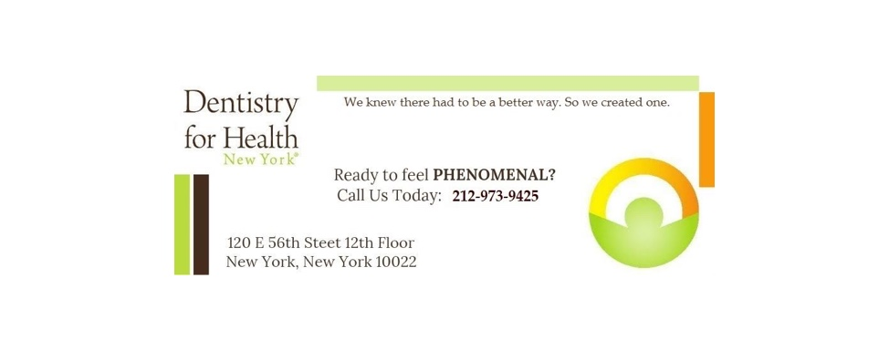 Dentistry for Health  New York reviews | Dentists at 120 East 56th Street - New York NY
