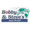 Bobby & Steve