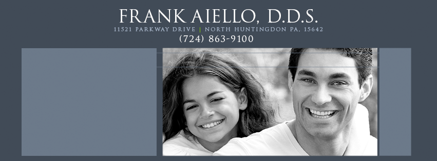 Aiello Dental Associates reviews | Cosmetic Dentists at 11521 Parkway Drive - North Huntingdon PA