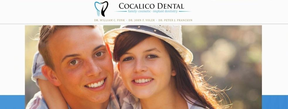 Cocalico Dental reviews | Dentists at 601 North 6th Street - Denver PA
