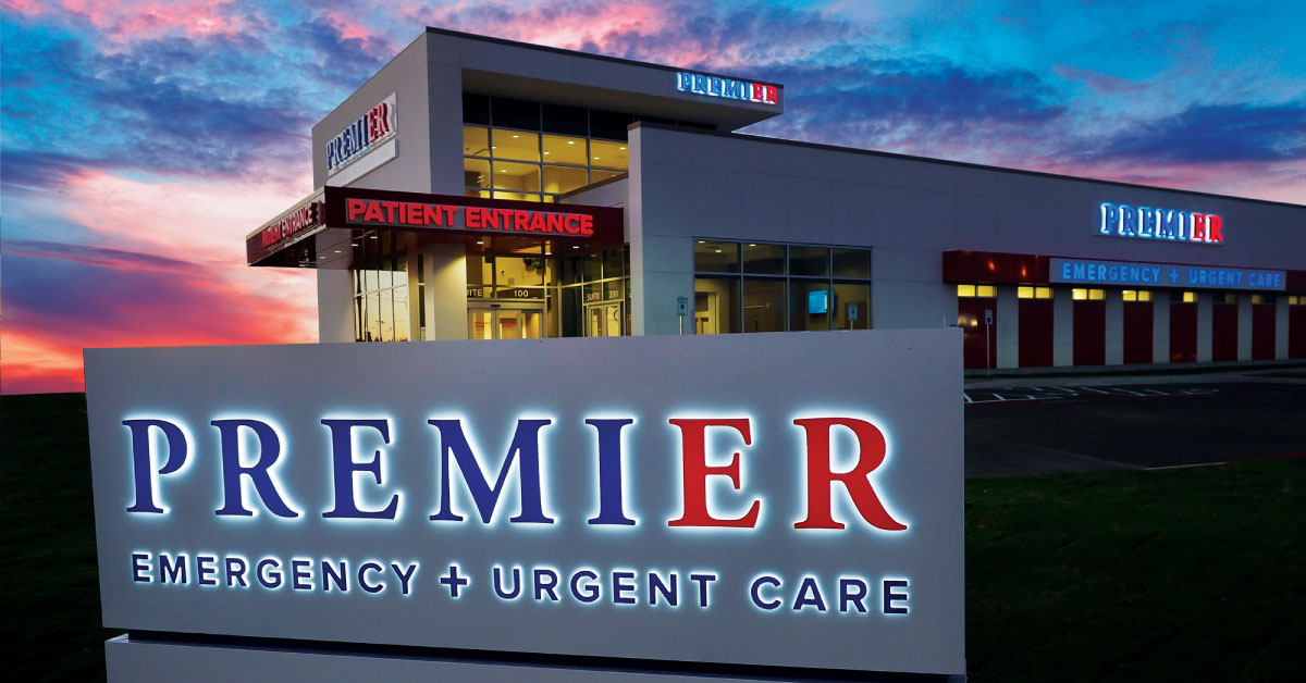 Premier ER & Urgent Care reviews | Urgent Care at 7010 West Adams Avenue - Temple TX