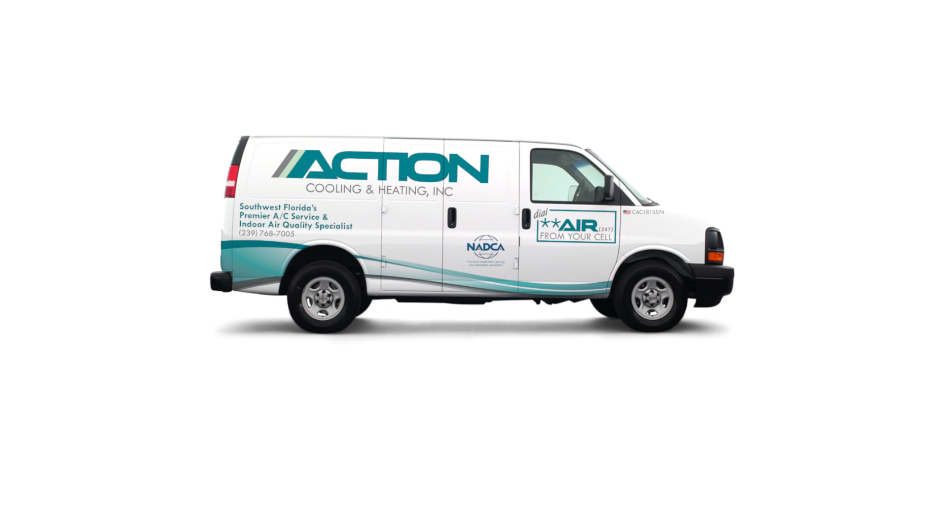 Action Cooling Heating Inc. reviews | Electricians at 6340 Arc Way - Fort Myers FL