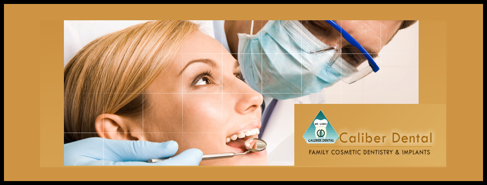 Caliber Dental reviews | Cosmetic Dentists at 447 State route 10 East - Randolph NJ