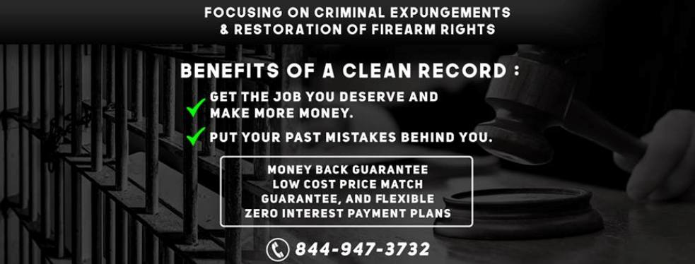 WipeRecord reviews | Legal at 2301 E Riverside Dr - Austin TX