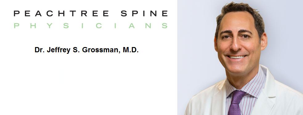 Jeffrey S. Grossman  MD reviews   Dermatologists at 5555 Peachtree Dunwoody Road NE - Atlanta GA