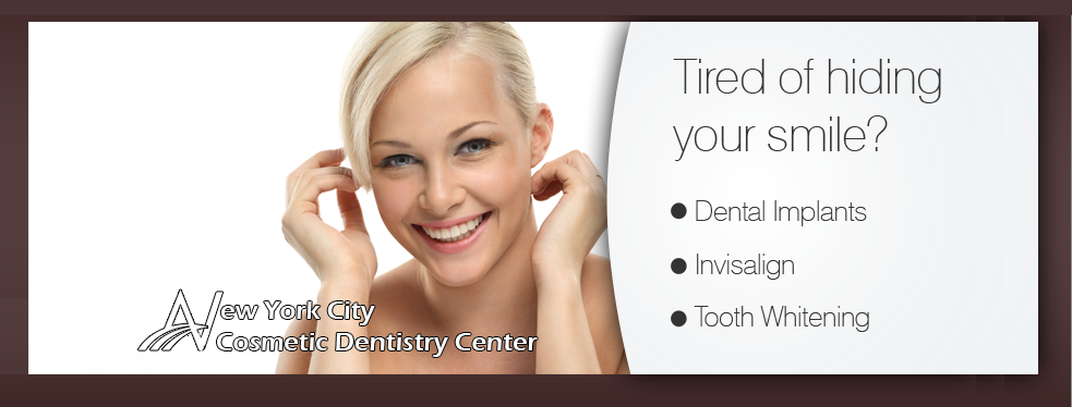 NYC Cosmetic Dentistry Center -- Dr. Mal Braverman reviews | Cosmetic Dentists at 30 Central Park South - New York NY