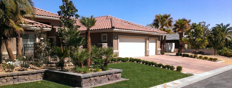 Green Guru Landscaping reviews | Landscape Architects at 3153 Pawtucket Ln - Las Vegas NV