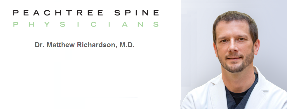Dr. Matthew M. Richardson, MD reviews | Medical Centers at 3775 N. Druid Hills Rd NE - Decatur GA