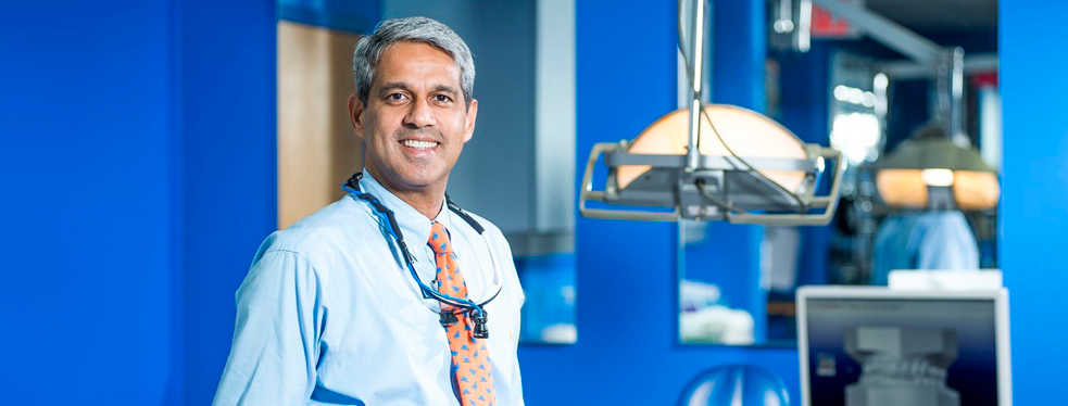 Hani Thariani Orthodontics reviews | Orthodontists at 2501 N. Glebe Rd. - Arlington VA