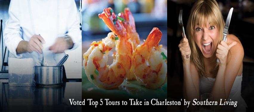 Charleston Food Tours reviews | Food Tours at 18 Anson St - Charleston SC