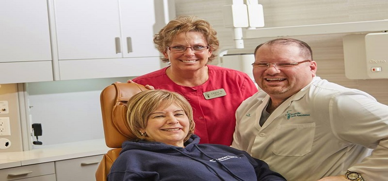 Strongsville Dental & Laser Aesthetics reviews | Cosmetic Dentists at 14783 Pearl Road - Strongsville OH