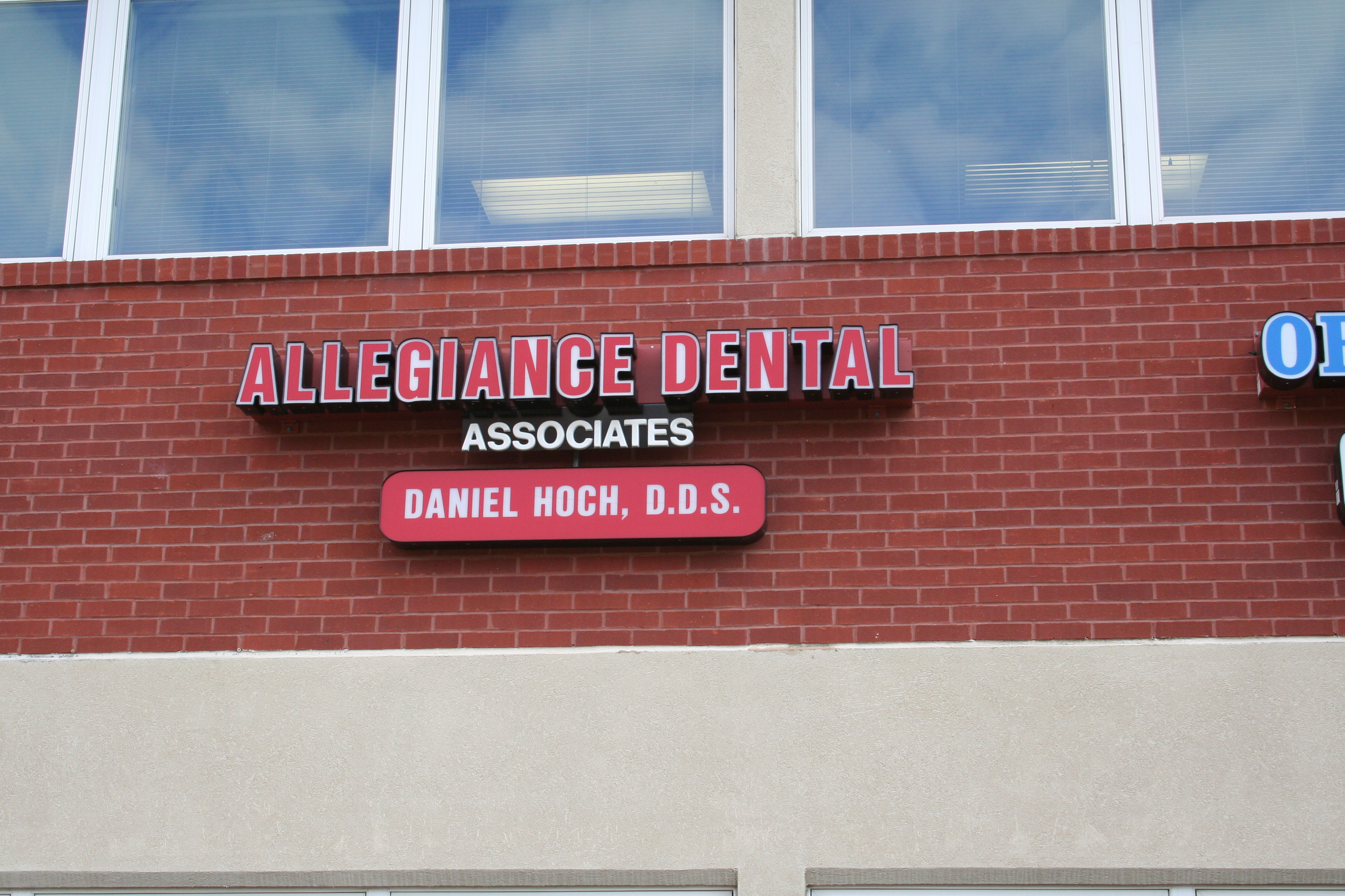 Allegiance Dental Associates reviews | Cosmetic Dentists at 8962, 2021A Emmorton Rd suite 222 - Bel Air MD