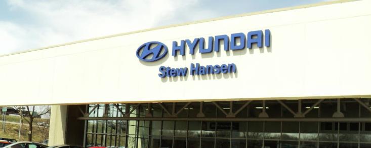 Stew Hansen Hyundai