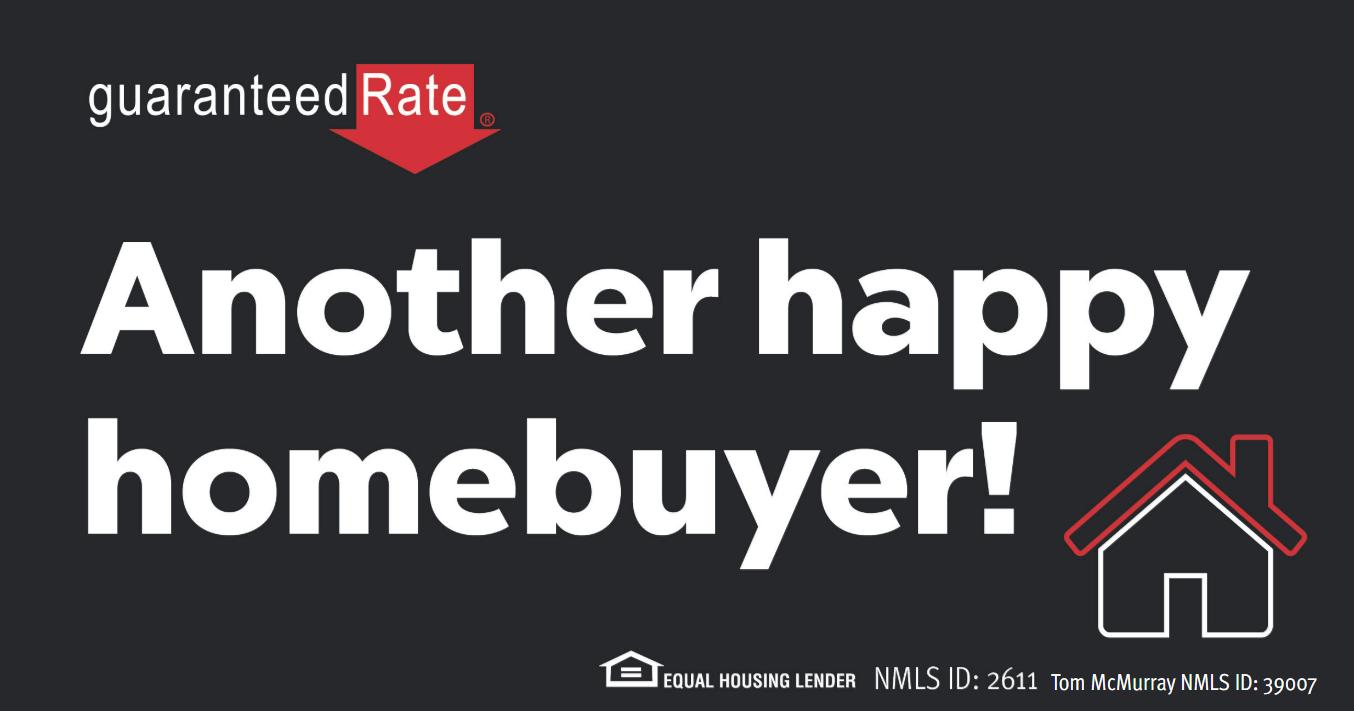 Tom McMurray - Guaranteed Rate reviews | Mortgage Brokers at 15061 Springdale St. - Huntington Beach CA