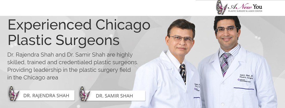 A New You Plastic Surgery Center reviews | Cosmetic Surgeons at 4944 95th St - Oak Lawn IL