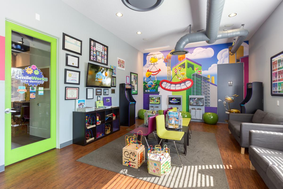 SmileWorks Kids Dentistry reviews | Dental at 3103 Fruitville Rd. - Sarasota FL