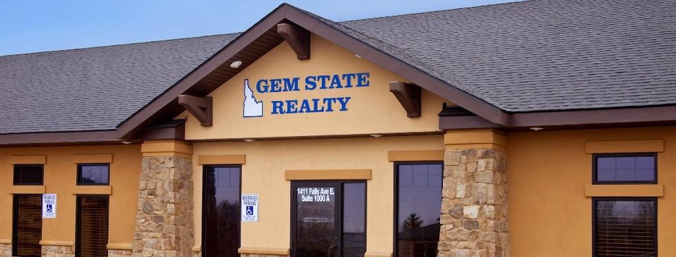 Gem State Realty reviews | Real Estate Agents at 1411 Falls Avenue East - Twin Falls ID