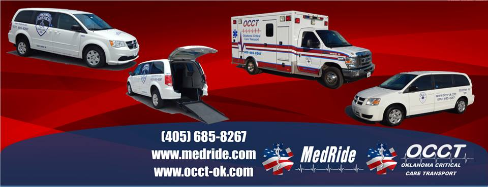 Medride reviews   Transportation at 4225 SW 44th Street - Oklahoma City OK